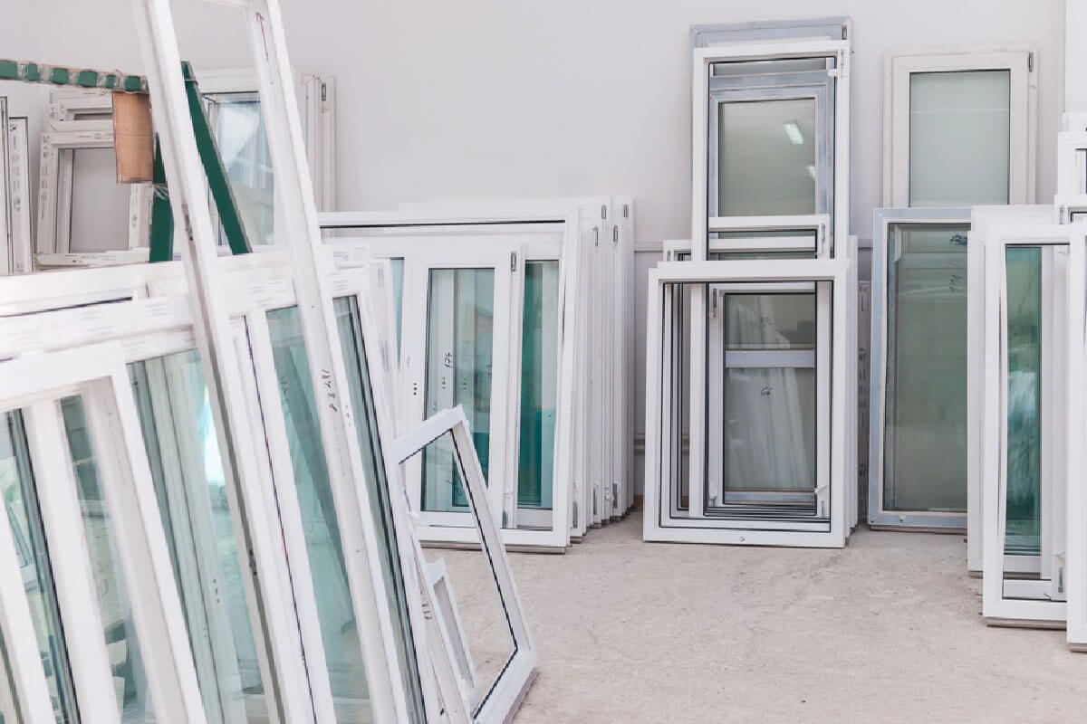 Replacement Window Suppliers Wakefield